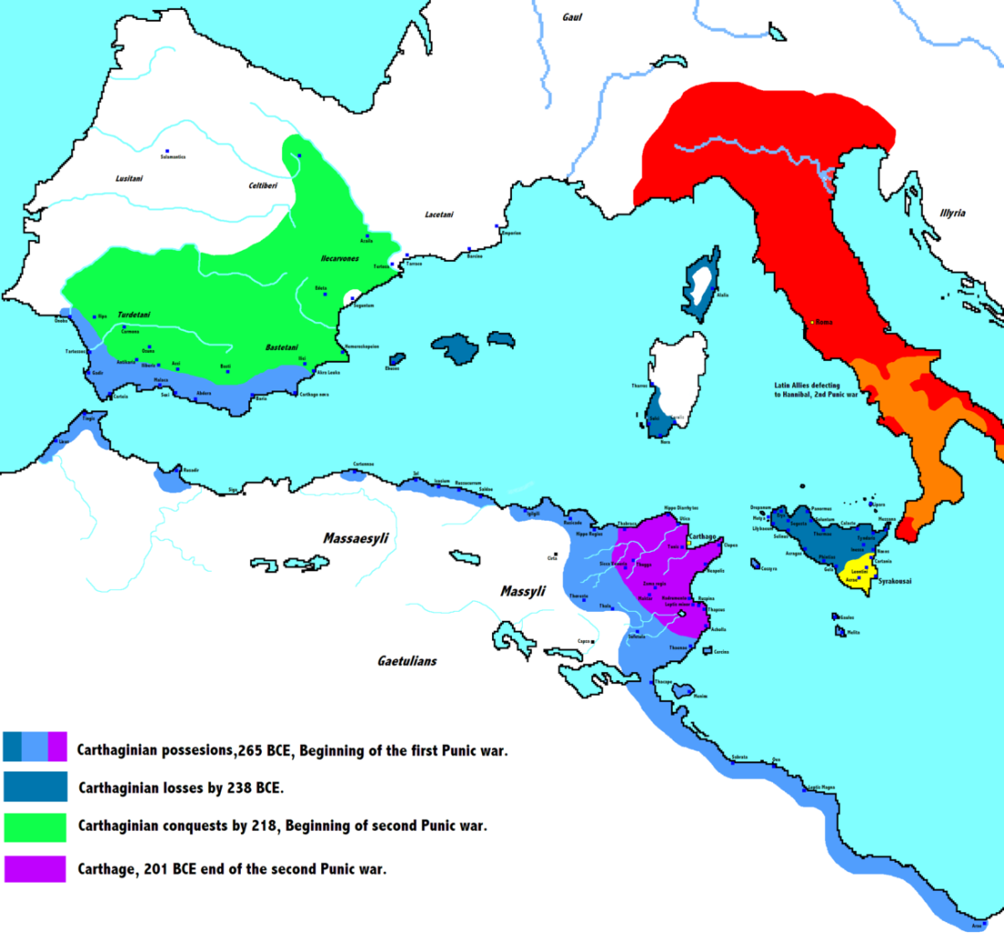 Carthaginianempire