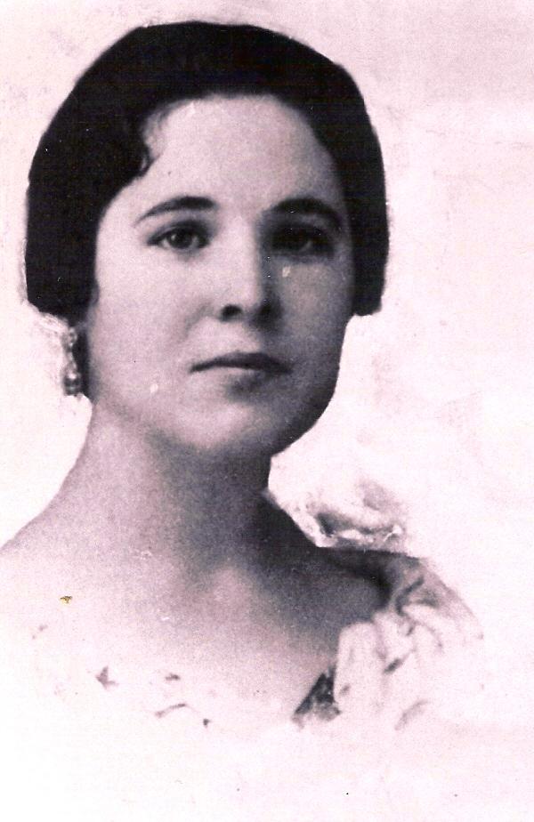 Mi Abuela Carmen