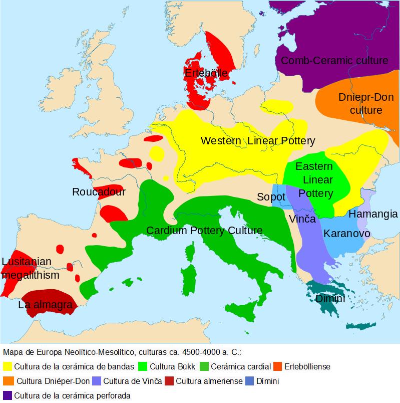 Neolitico Wikipedia